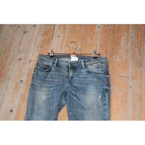Stretchjeans Tommy Hilfiger maat 30-32